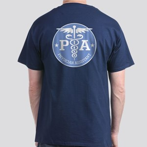 Caduceus Pa (rd) T-Shirt